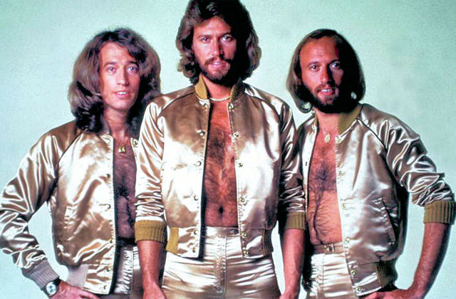 Bee Gees Cucumber Castle
