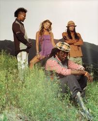 The Black Eyed Peas Jbgc