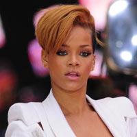 'Rihanna.