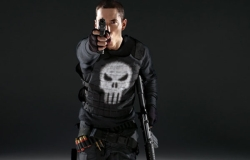 Kontraversiškiausių kūrinių Top 20-ukas neapsiėjo be skandalingojo  reperio Eminem'o. [bizzom.com nuotr.]