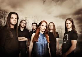 Simfoninio metalo virtuozai Epica atsisakė apšildančių grupių Lietuvoje
