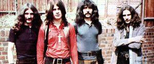 Black Sabbath perleis su O. Osbourne'u įrašytus albumus